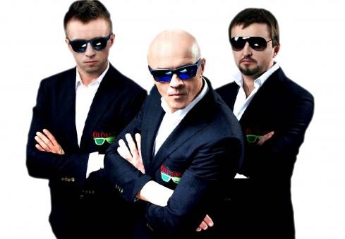 """Anglijos lietuviai linksminsis su grupe """"Čilinam"""""""