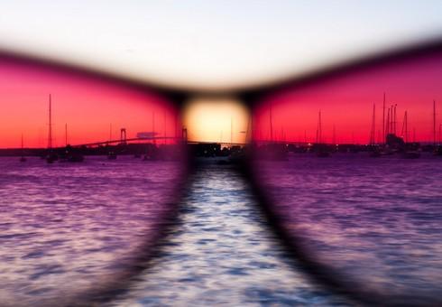 Nusiimkite savo rožinius akinius – Lietuvoje pragyventi neįmanoma! [nuomonė]