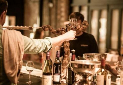 Londone – vyno savaitė