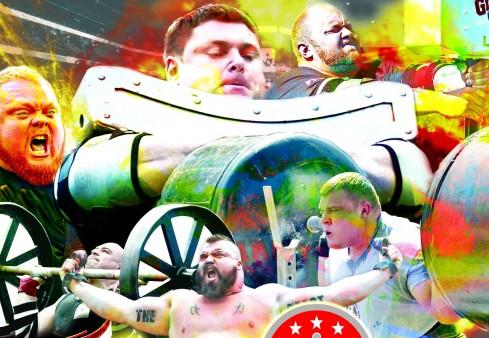 Leedso galiūnų varžybose lietuviai mėgins apginti pasaulio stipriausiųjų titulą [laimėk bilietus!]