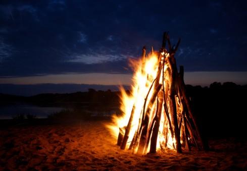 """""""Baltic Midsummer Festival"""" Londone: baltų ir slavų bendros Joninės"""