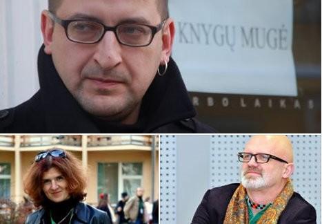 Tautiečiai kviečiami į lietuviškos poezijos skaitymus