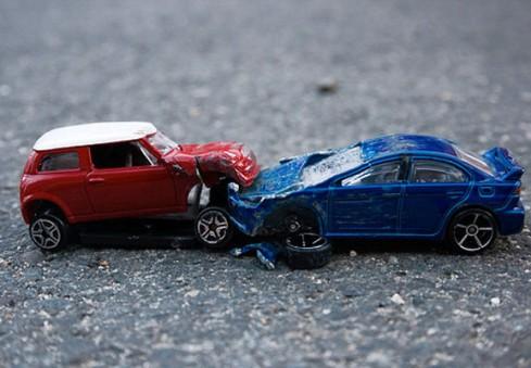 Ieškomi autoavarijos liudininkai