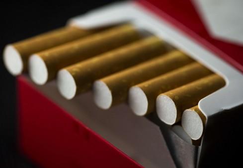Londono lietuvis atskleidė klastą: bandė parduoti cigaretes, vos neapgavo