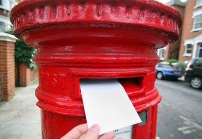 """Skaitytoją nustebino kaimynų anglų atsiųstas laiškas: """"esate laukiami"""""""
