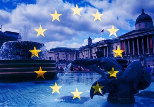 """Londone – renginiai """"Brexit"""" referendumo suskaldytai visuomenei suvienyti"""