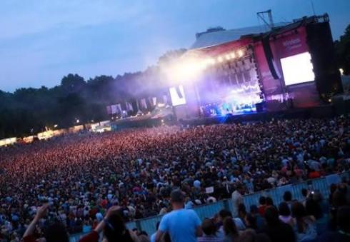 """Viena didžiausių vasaros fiestų """"Wireless Festival"""" jau beldžiasi į JK duris"""