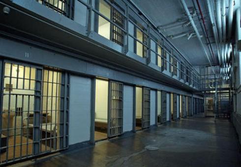 Lietuviams Anglijos kalėjime – nepelnytos sąlygos?