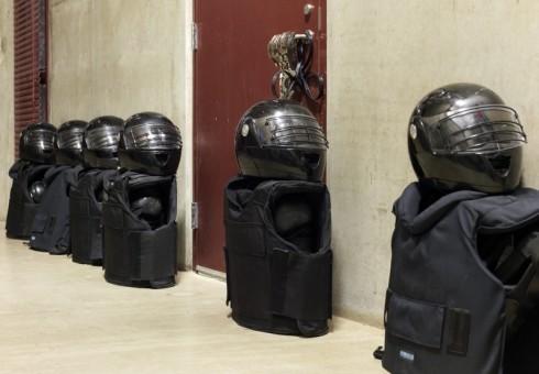 Susipažinkite su metodais, kuriuos JK naudoja šalį ginant nuo terorizmo