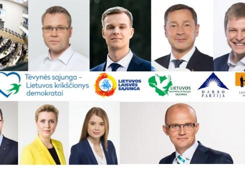 JK lietuviai kviečiami į debatus Seimo rinkimų tema