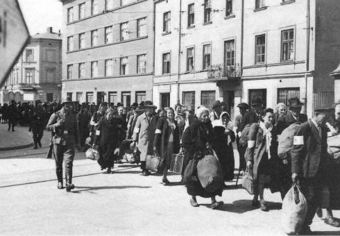 Anglijos lietuviai kviečiami paminėti Lietuvos žydų genocido dieną