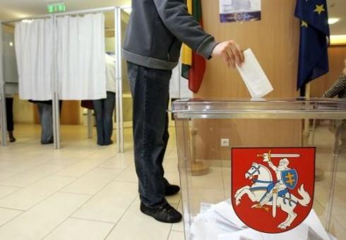 Kaip paprastas rinkėjas mato dar vienus Seimo rinkimus? [skaitytojo nuomonė]