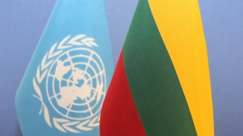 Londone – diskusija Lietuvos 25-osioms metinėms JTO paminėti