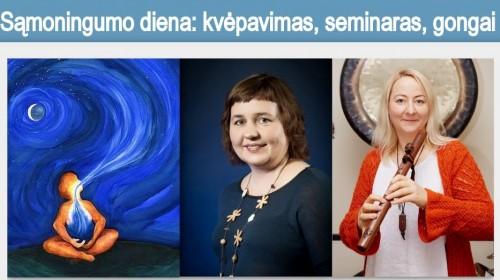 Anglijos lietuviai kviečiami į sąmoningumo dieną