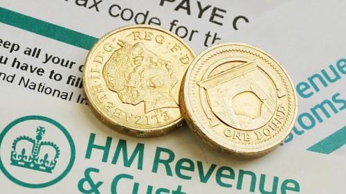 Ar jau pateikėte metinę pajamų deklaraciją?