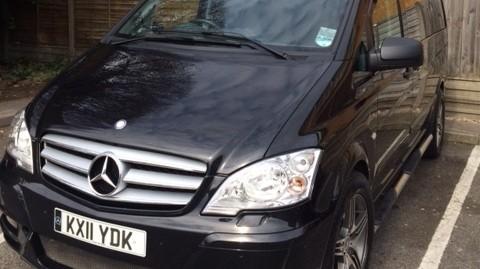 Automobilio Rytų Londone netekęs lietuvis prašo tautiečių pagalbos