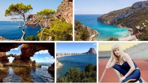 JK lietuviams – sveikatinimo, sporto ir savęs pažinimo stovykla Ispanijoje