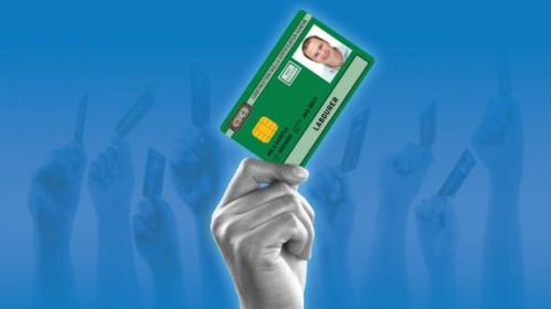Skaitytojo patarimas: nebūkite naivūs pirkdami CSCS korteles