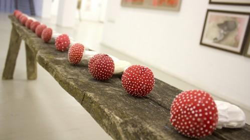 """JK lietuviai kviečiami į Londone vyksiančią parodą """"Gamtos gurmano kabinetas"""""""