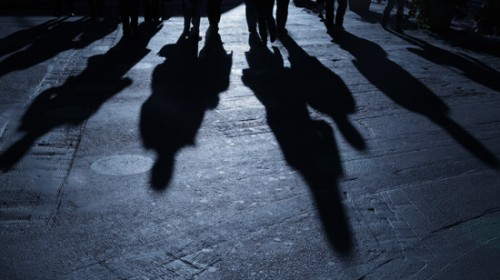 Emigrantas įspėja tautiečius: atsargiai, vos neapiplėšė