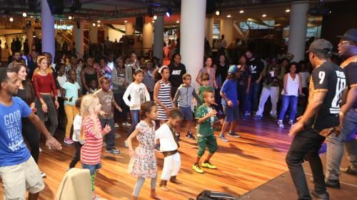 Londone – nemokamos Jamaikos šokių dirbtuvės