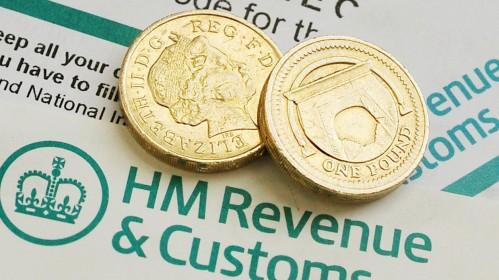 Pasikeitė mokesčių JK tarifai. Ar jau susipažinote?