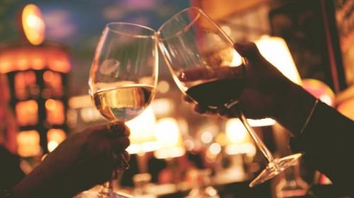 Londone bus minima vyno savaitė