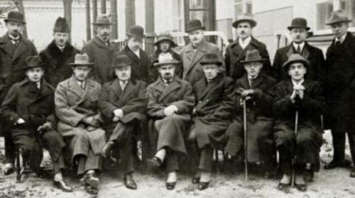 Londone – diskusija apie Lietuvos diplomatinę tarnybą JK II-ojo pasaulinio karo metu ir po jo