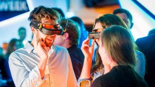 """Londone ruošiamasi technologijų savaitei """"London Tech Week"""""""