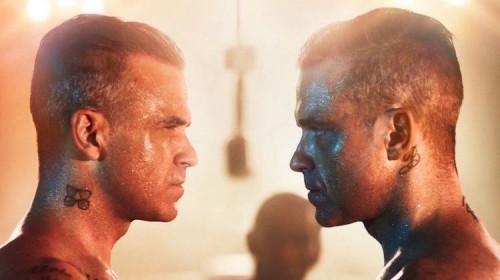 Robbie Williamsas grįžta į Londoną