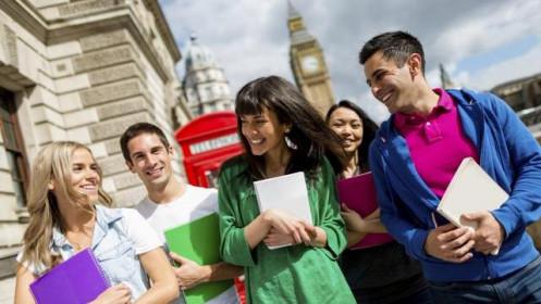 Išskirtinis susitikimas užsienyje studijuojantiems lietuviams