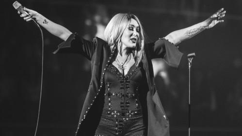 Londone koncertuos Džordana Butkutė