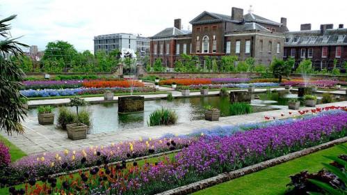 Nemokama ekskursija po Hyde parką ir Kensingtono sodus
