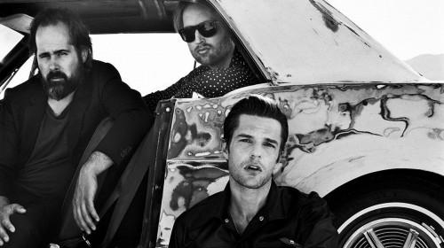 The Killers koncertas Londone