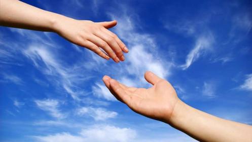 JK lietuvių pora: išsikapstėm patys, norim padėti kitiems