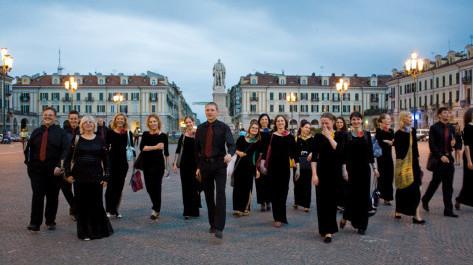 Lietuvių ir britų muzikos koncertas Londone