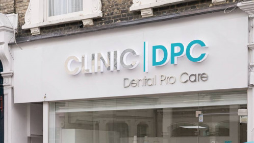 Moderni CLINIC | DPC odontologijos klinika jau ir Londone
