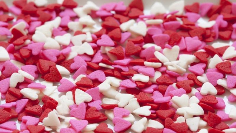 Šv. Valentino diena Londone: renginiai ir romantiški vaizdai
