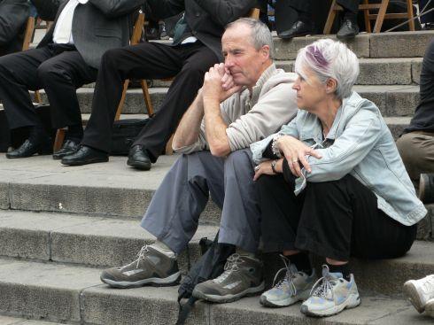 Lenkijoje nusikaltėlių akiratyje atsidūrė pagyvenę žmonės