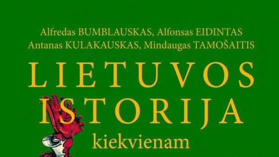 Šiuolaikinės Lietuvos valstybės 100-mečiui skirta knyga