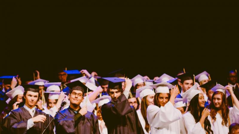 ES studentai turi paskutinę galimybę įstoti į JK aukštąsias mokyklas įprastine tvarka
