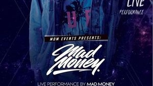 Mad Money Koncertas Wisbech