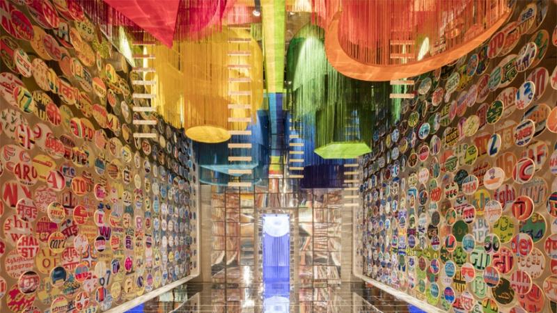 Londono dizaino bienalė