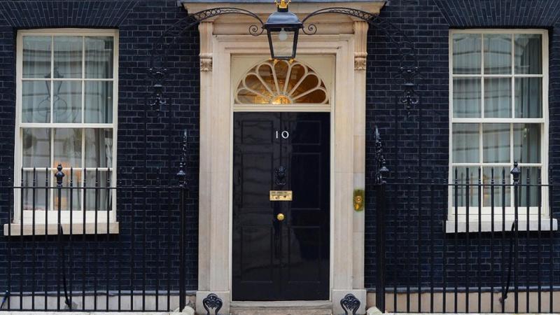 Atvirų durų dienos Londone