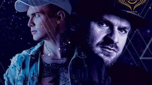 Mad Money ir Ironvytas rengia galingą repo pasirodymą JK: Boston ir Wisbech