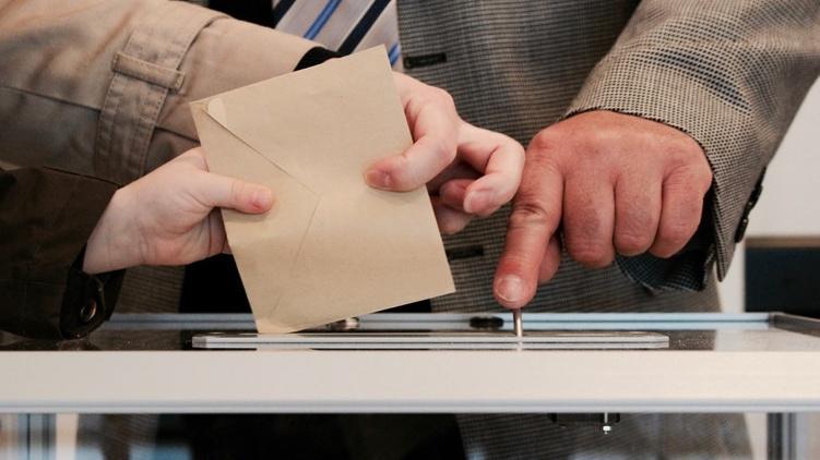 Intriguojanti žinia apie 2019 m. LR Prezidento rinkimus