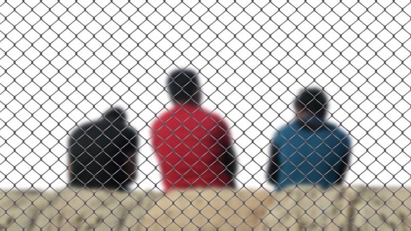 JK lietuvius persekioja deportacijų baubas: į lėktuvą sodinami surišti