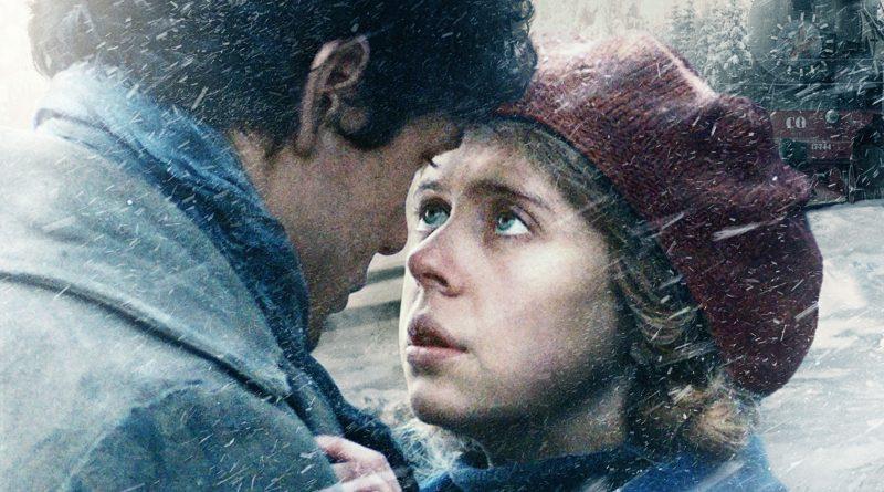 """Valstybės atkūrimo dienos proga Londone ir Peterborough'e – filmas """"Tarp pilkų debesų"""""""