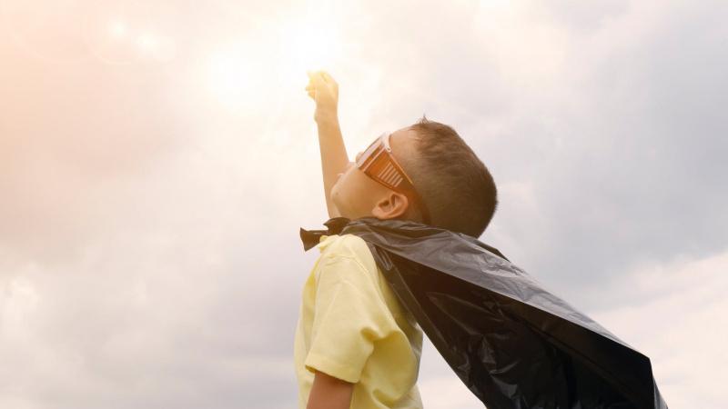 Reikalinga jūsų pagalba: 6-metis svajoja bėgioti su savo bendraamžiais