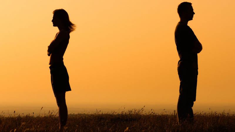 JK mažėja skyrybų, nes ... vyrai geriau elgiasi